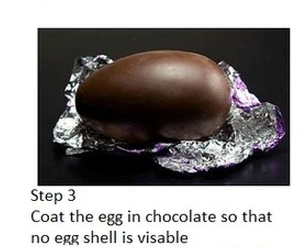 Easter Egg Prank
