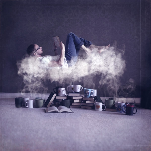 Creative Photos by Joel Robison