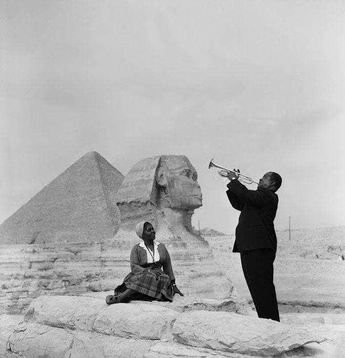 20th Century in Photos