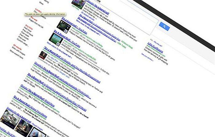 Make Google Do the Tricks