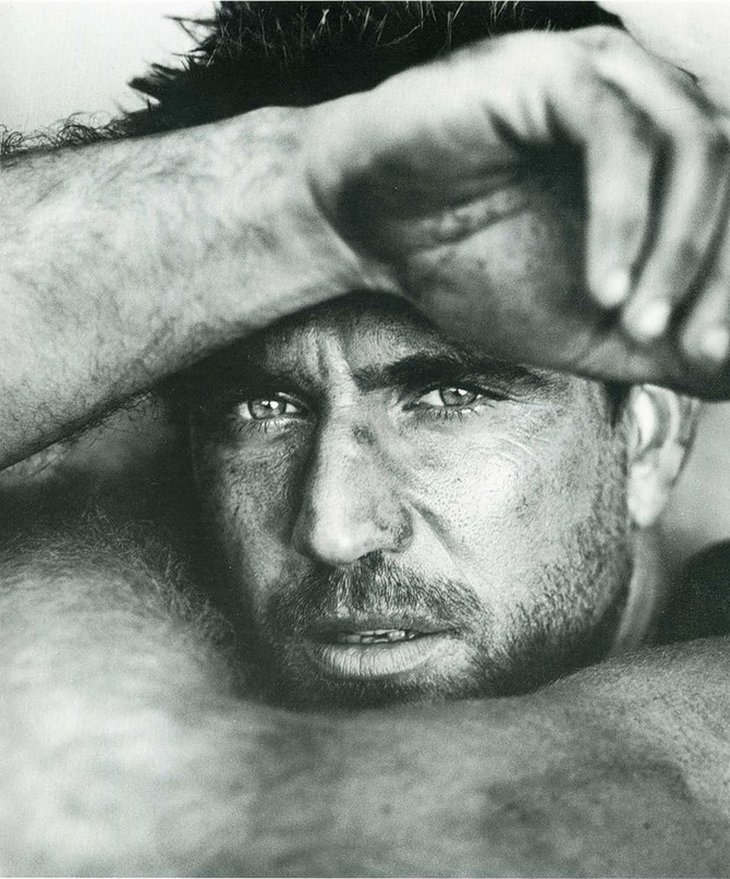 Cebebs by Herb Ritts