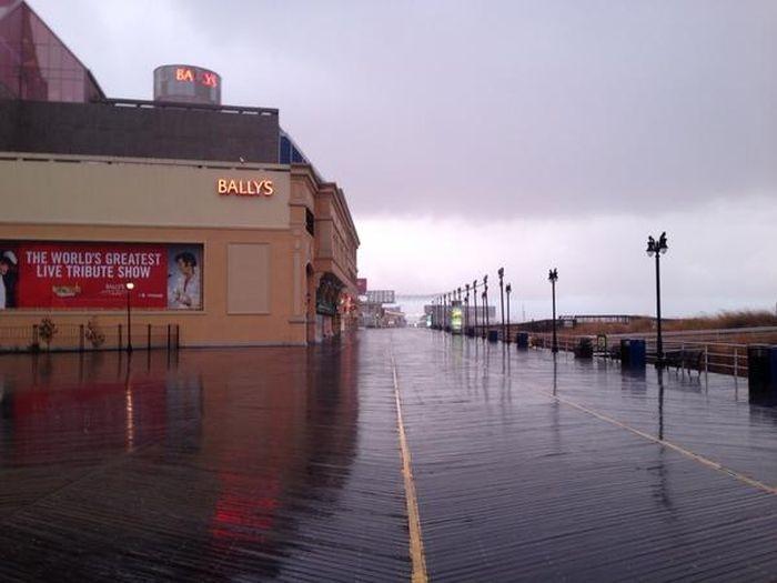 Hurricane Sandy in Photos