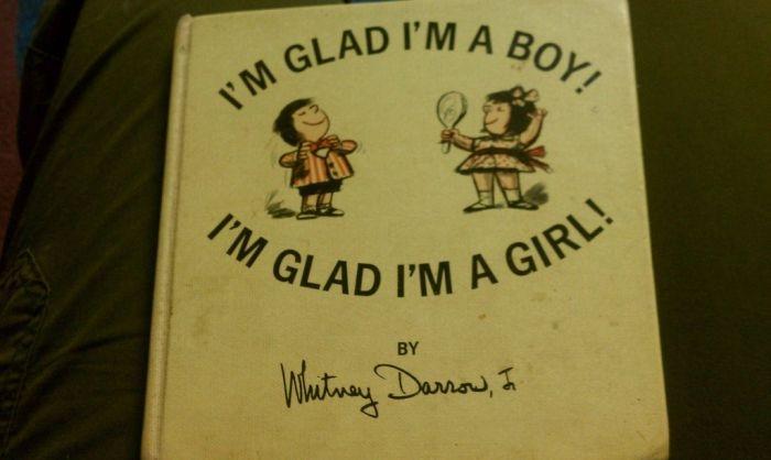 Im Glаd Im A Boy! Im Glаd Im A Girl! Вооk