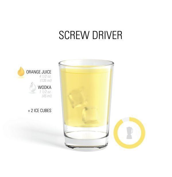Напиток алкогольный рецепт в домашних условиях