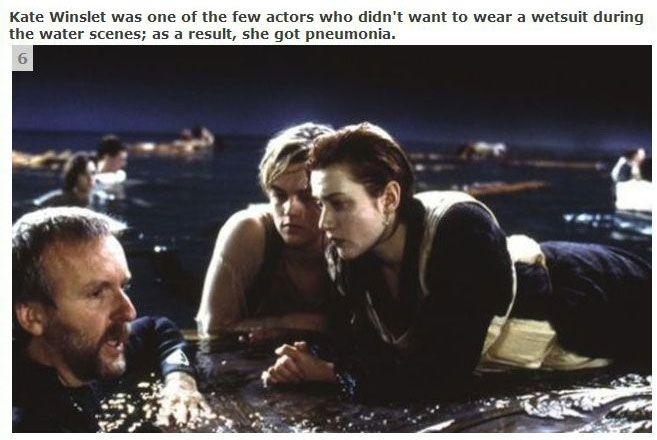 Intеrеsting Facts Аbоut the Моviе Titanic