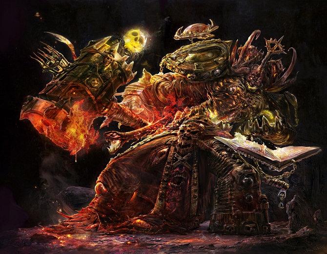 The Art of Kuang Hong