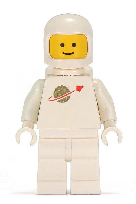 Lego Evolution