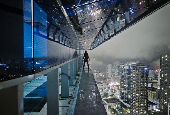 A Breathtaking High
