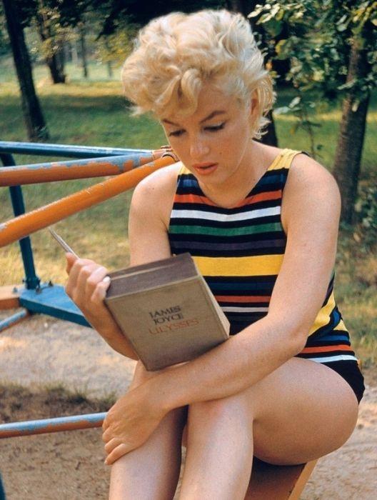 Rare Photos of Marilyn Monroe