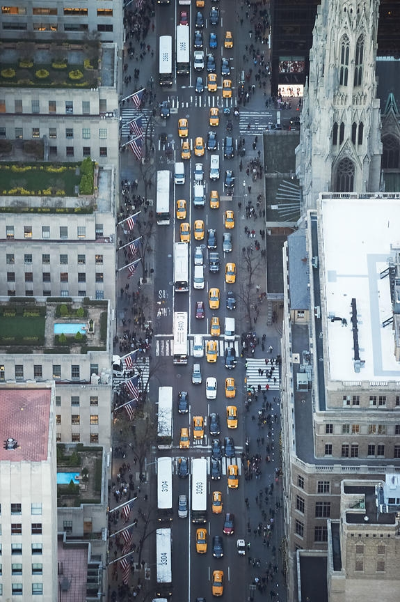 Stunning Aerial Photography by Cameron Davidson