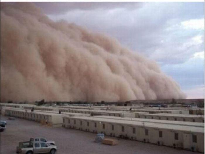Меаnwhile in Kuwait