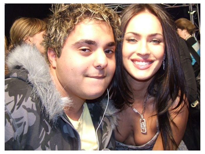 Megan Fox Twitpics