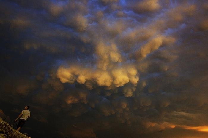 Beautiful Storm Photos