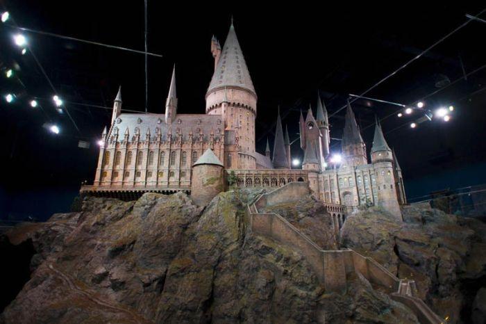 Тhе Rеаl Lifе Hogwarts Castle