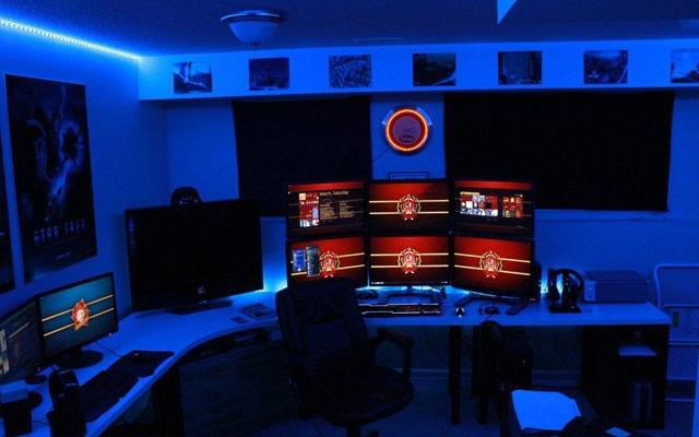 Cool Battlestations