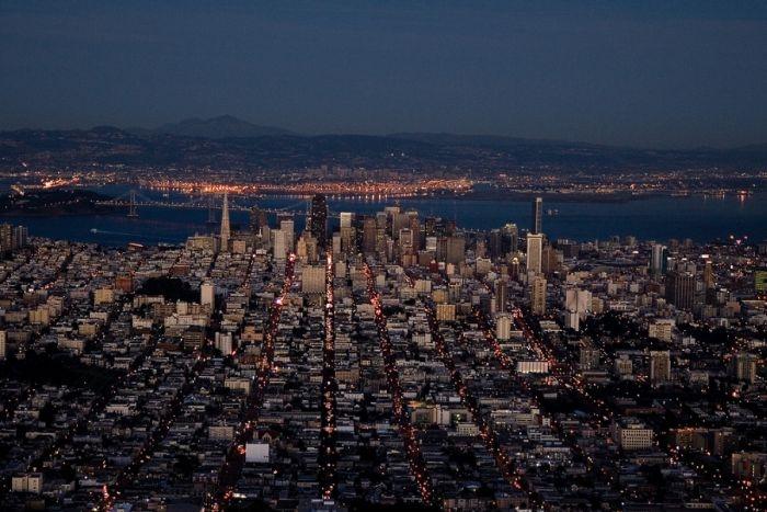 Beautiful Photos of San Francisco