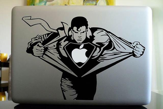 Crеаtive MacBook Stickers