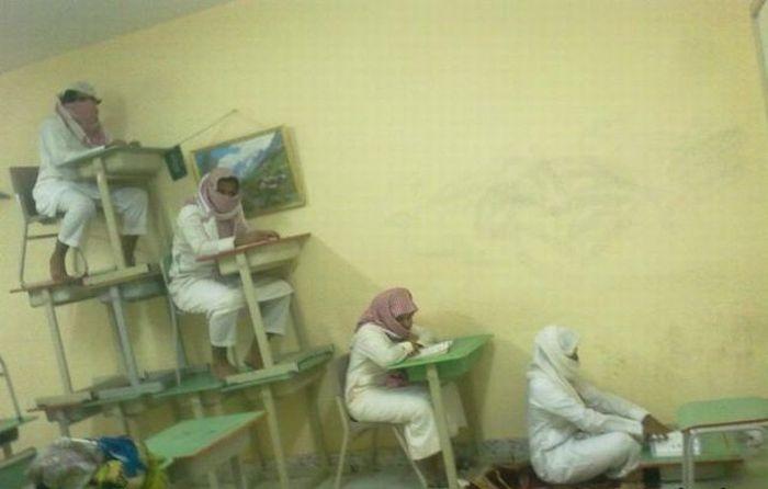 Student Years