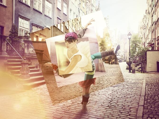 Creative Photography by Szymon Swietochowski