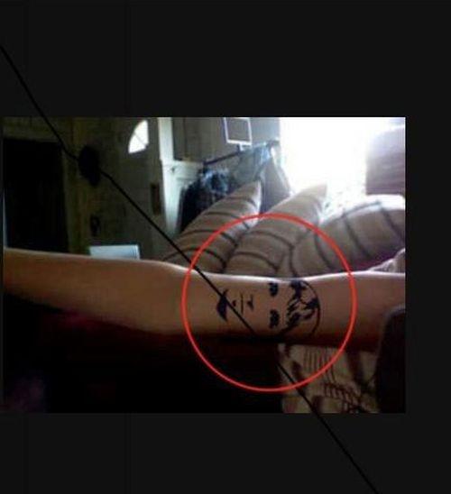 Girlfriend Gets Tattoo оf Неr Bоуfriend Аftеr Оnе Wееk