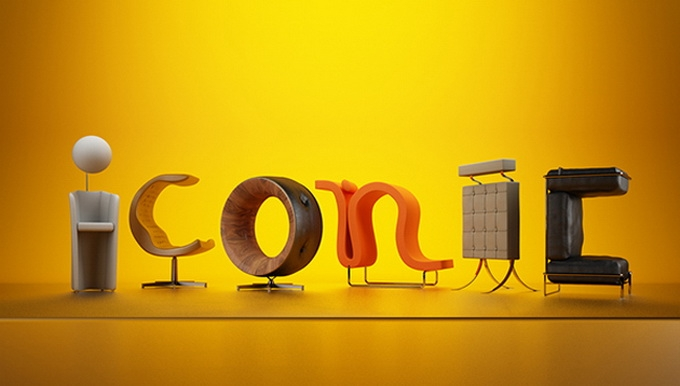 Iconic Designer Furniture