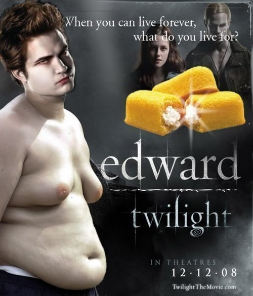 A Treat for All Twilight Haters