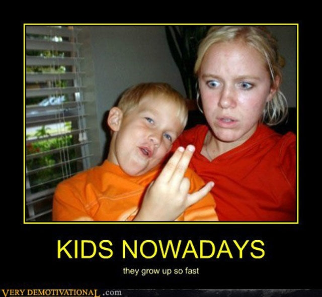 Demotivational