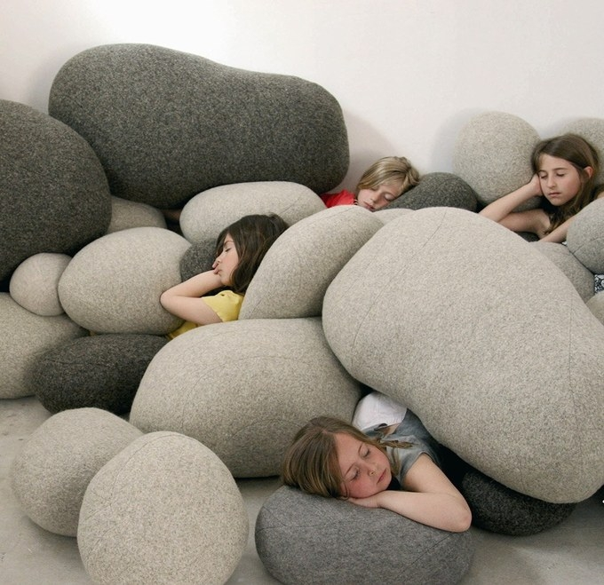 The Stone Pillow