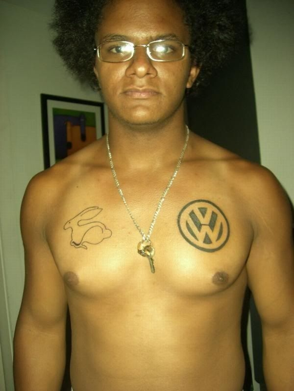 VW Tattoos