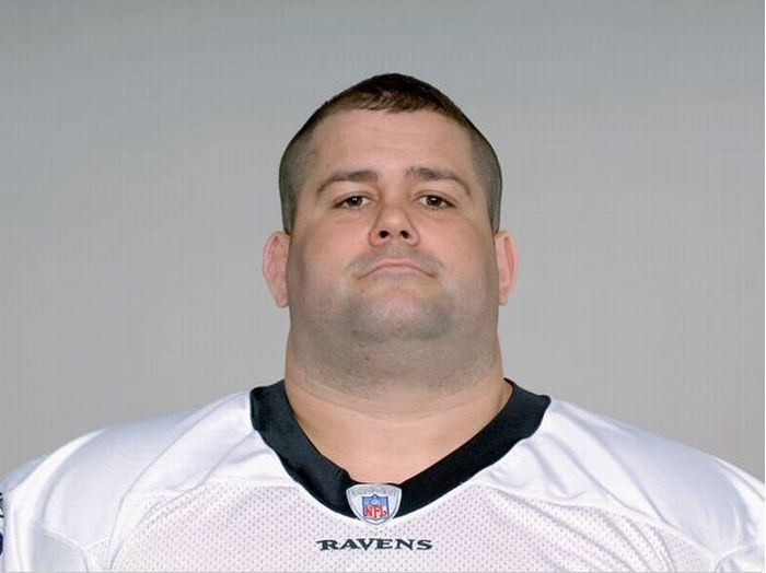 The NFL's Widest Necks