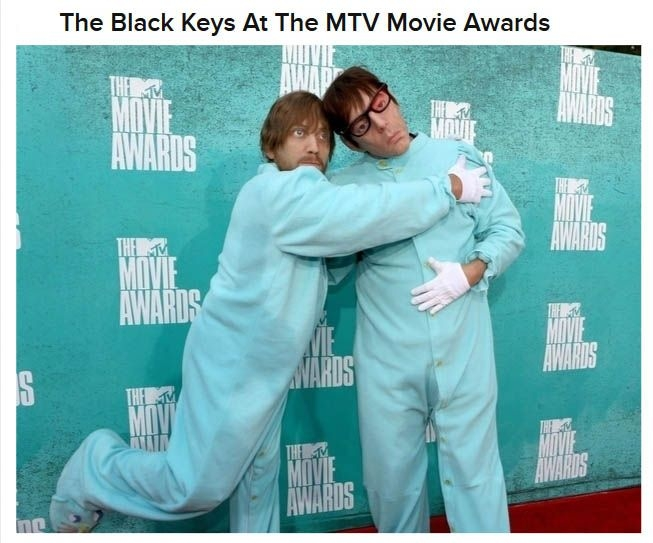 WTF Red Carpet Moments Of 2012