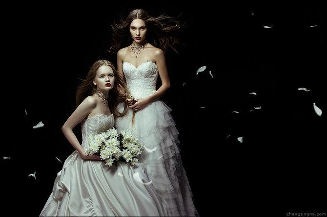 Zhang Jingna Photography