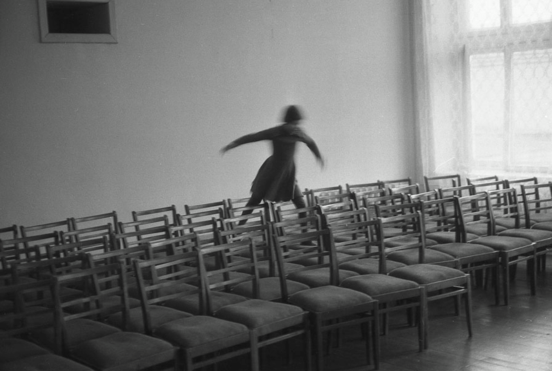 Soviet Reality On the Photos of Victor Vorobyev