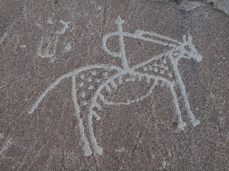 Descendants of the Ancients
