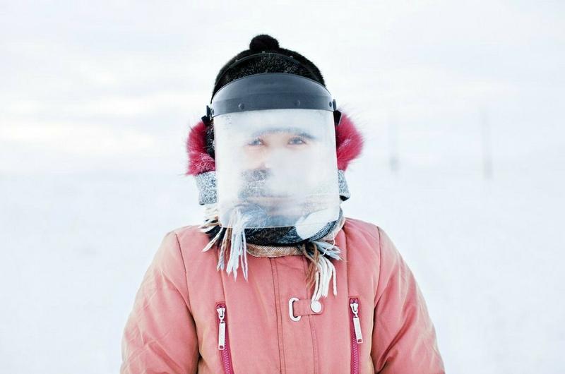 Heart-Warming Memories Of Siberia