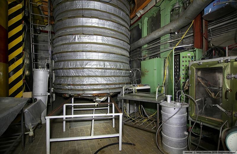 Water For Cosmonauts