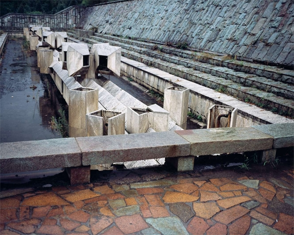 Weird Side of Soviet Architecture