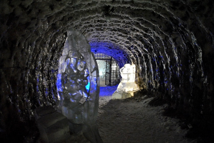 Shall We Serve It With Ice or Yakut Kingdom of Permafrost