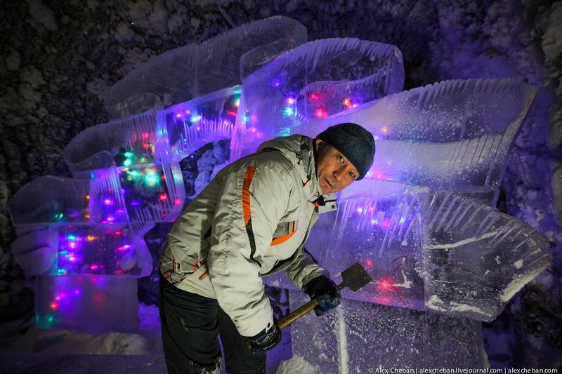 Winter Begins From Yakutia!