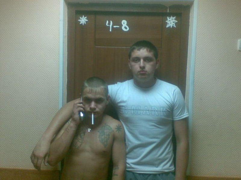 Young Gangstas