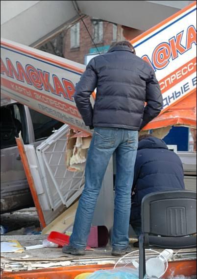 construction failure in Russia 3