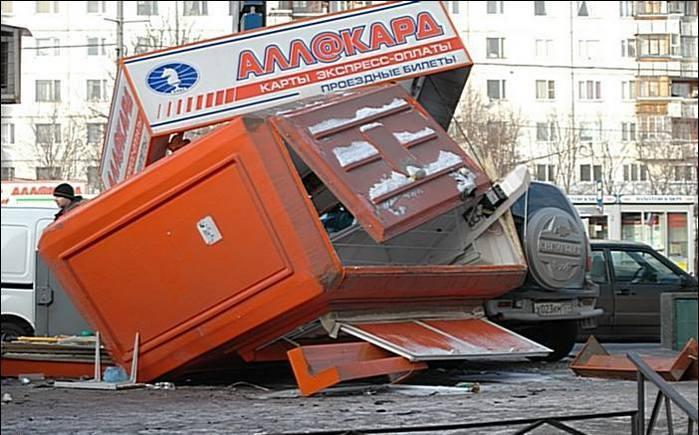 construction failure in Russia 5