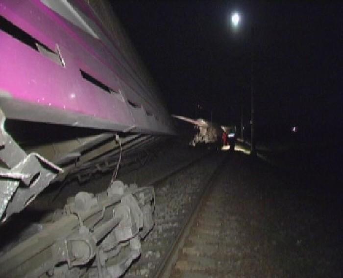 train crash in Ukraine 12