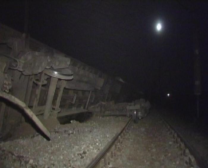 train crash in Ukraine 14
