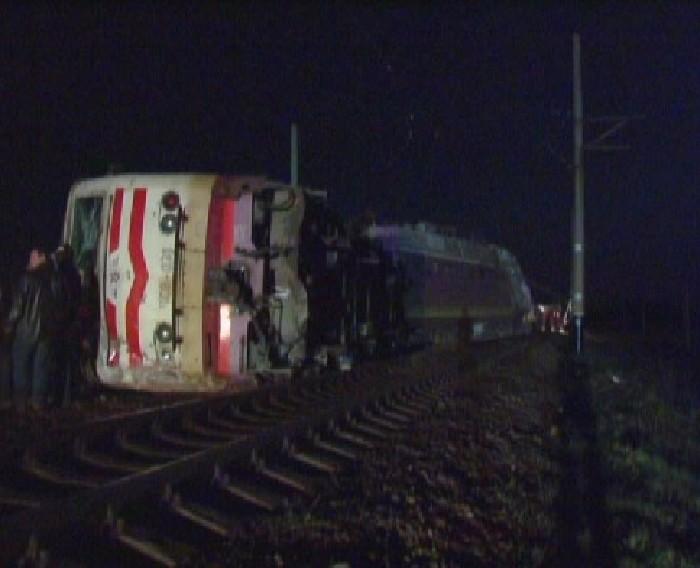 train crash in Ukraine 15
