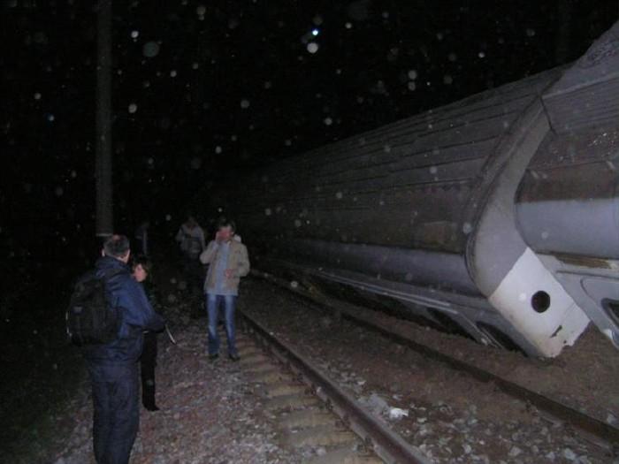 train crash in Ukraine 19
