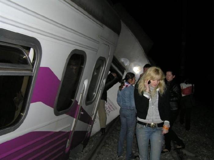 train crash in Ukraine 20