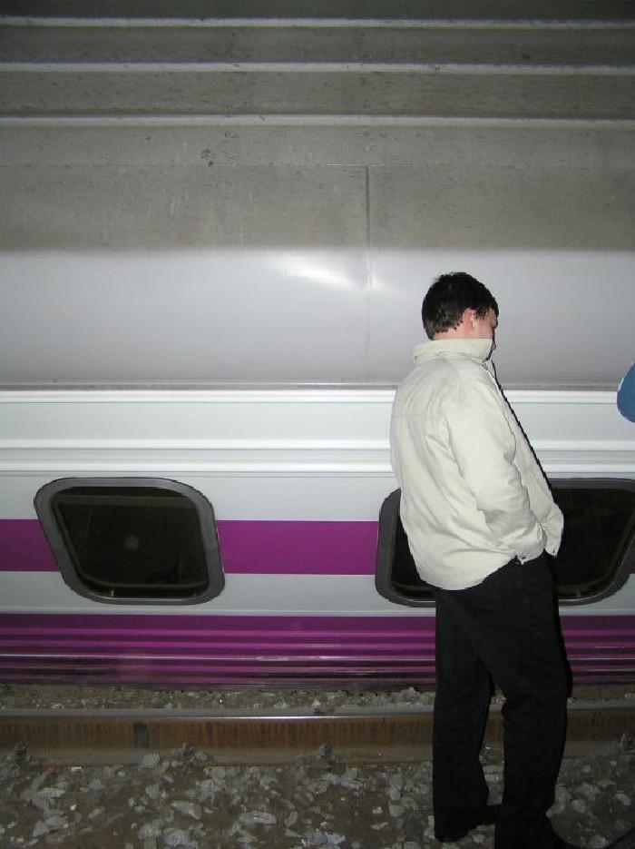 train crash in Ukraine 21