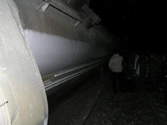 train crash in Ukraine 23