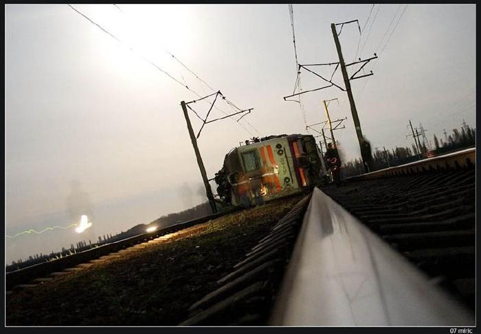 train crash in Ukraine 5